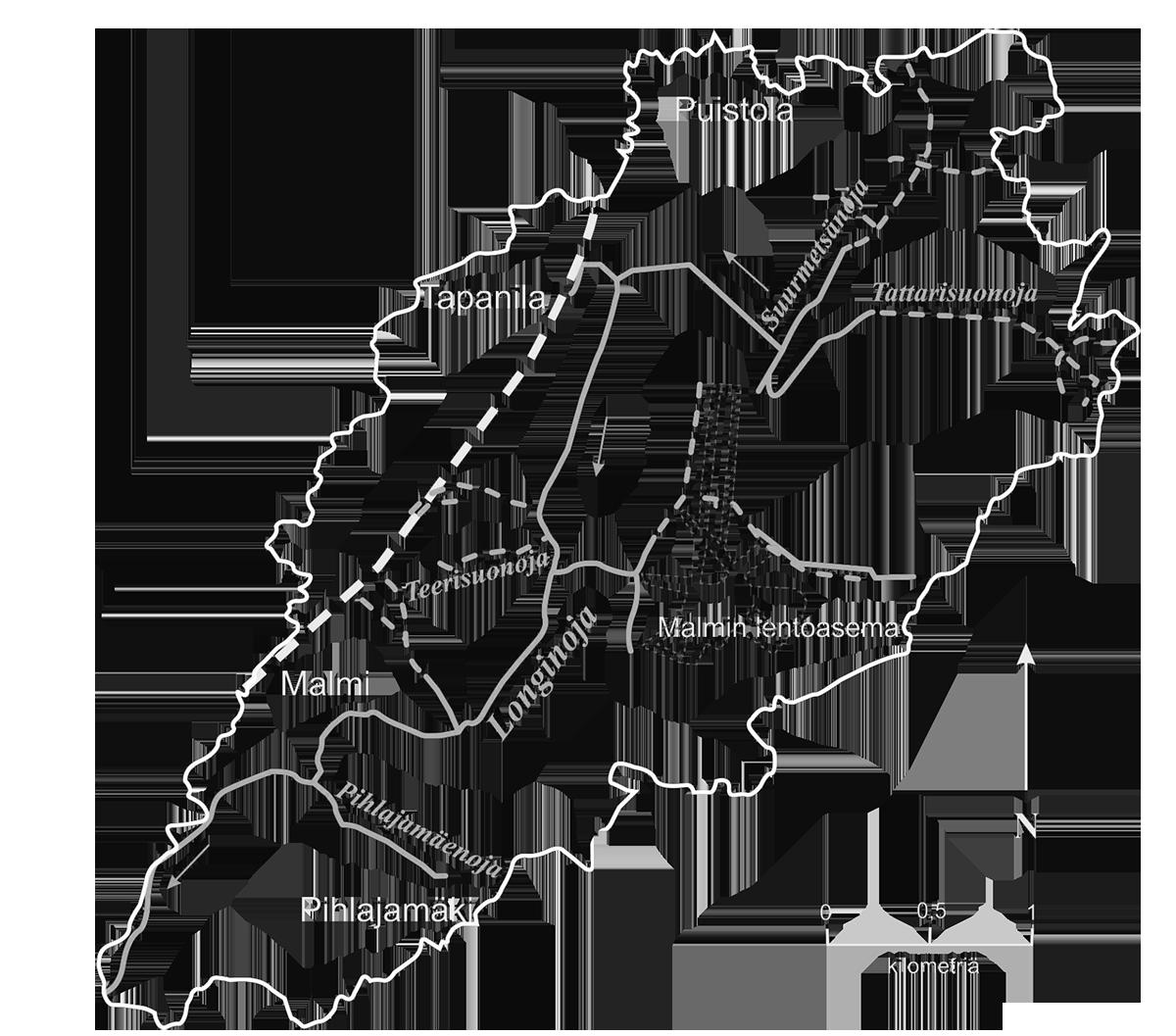 Valuma Alue