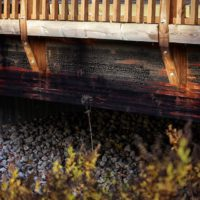 longinoja-malmi-helsinki-bridge-woodwork-tar-autumn-colors-sunshine-shades-ig_finland-thisisfinland