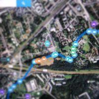 Mistä löydät legendaarisen Masanmutkan tai parkkipaikan kuduntarkkailuretkellä? Kohta löytyy, katualueen, parkkipaikat ja julkinen liikenne laitettu Google mapsiin. http://bit.ly/2egrzp3 #Retkipaikka.fi
