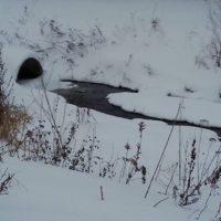 longinoja-talvi-lunta-winter-jokijaassa-frozen