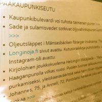 Paljon on kuluneen vuoden aikana tapahtunut puroilla ja virtavesillä ympäri Suomen. Tutustu kattavaan listaan osoitteessa: http://www.vaelluskala.net/virtavesiuutisointia2016/
