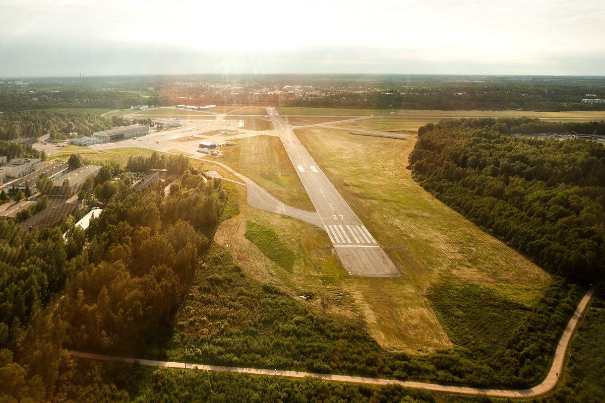 malmin_lentokentta