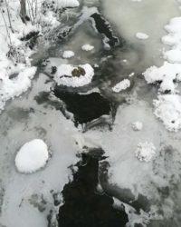 Ja vesi oli mustaa... #-22