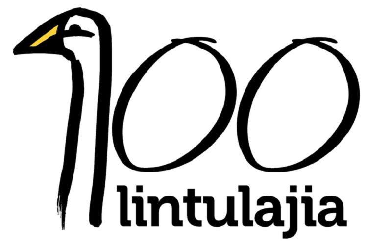 100 Lintulajia