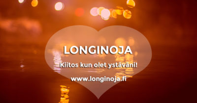 longinoja-ystavanpaiva