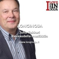 Viisi kysymystä haastattelusarja: Business FM:n ohjelmajohtaja Juha Kakkuri @kakkuri . Lue haastattelu www.longinoja.fi Stones