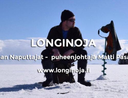 Viisi kysymystä: Oppia lapsille ja maahanmuuttajille – Lesnan Naputtajien puheenjohtaja Matti Pasanen