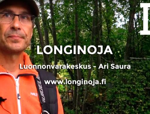 Viisi kysymystä: Luonnonvarakeskuksen tutkija – Ari Saura