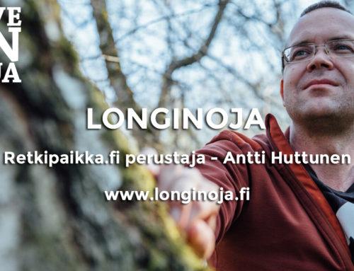 Viisi kysymystä: Retkipaikka.fi – perustaja Antti Huttunen