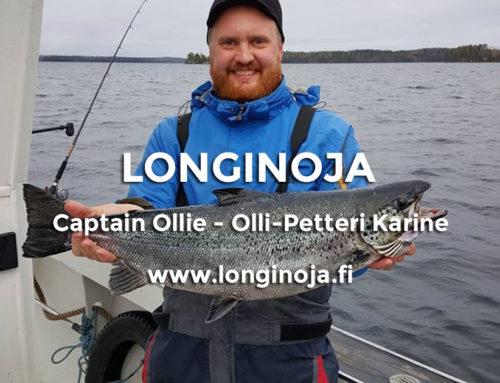 Viisi kysymystä: Captain Ollie – Olli-Petteri Karine