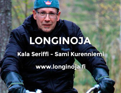 Viisi kysymystä: Kala Seriffi – Sami Kurenniemi