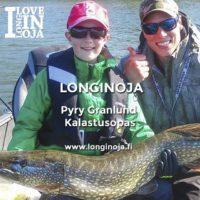 Pyry Granlund on vuorossa Viisi kysymystä -haastattelusarjassa. Lue haastattelu: http://bit.ly/2el9bZq