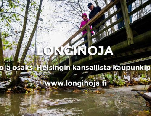 Koillis-Helsingin luontohelmi osaksi kansallista kaupunkipuistoa?