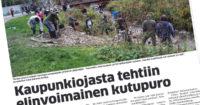 maaseuduntulevaisuus-longinoja_kansi