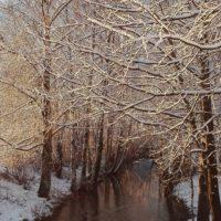 Kotikulman/-puron kaunetta! Voi kun talvi olisi kuiva ja kaunis. Nyt töihin Kampin PURiin ihanan Annen kanssa.  Hyvää viikonloppua!