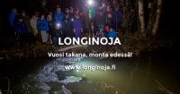 longinoja-1-vuotis