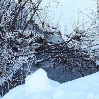 longinojantalvi-longinoja-talvi-winter-frozen-jaassa-pakkaspaiva