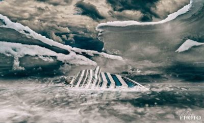 digitalart-adobe-photoshop-skmphoto-damc-river-winter-helsinki-finland-longinoja-malmi-fog