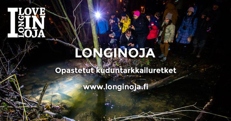 longinoja-kuduntarkkailuretkit