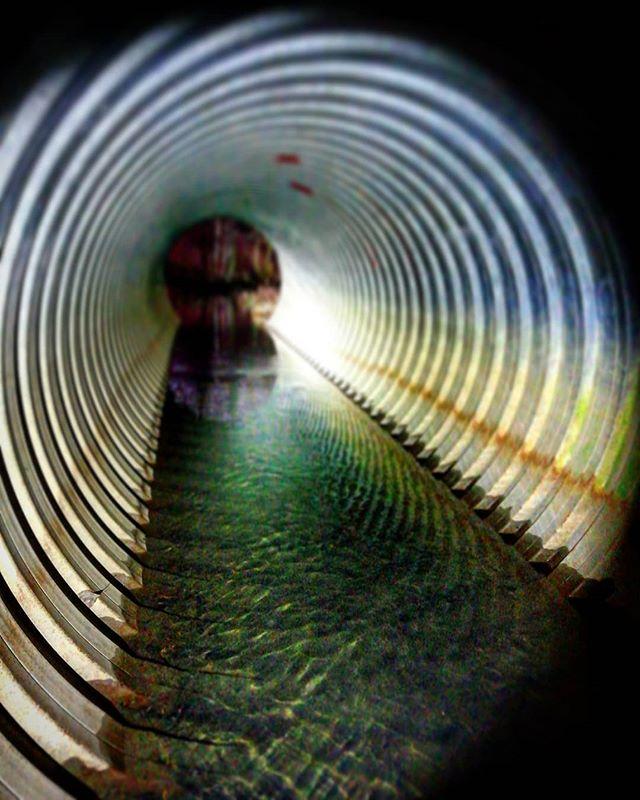 Valoa tunnelin päässä!